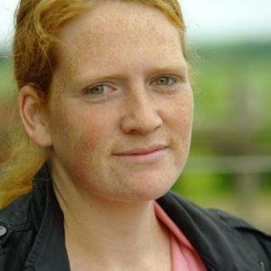 Pferdedentistin Stefanie Lang